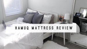 hamuq mattress