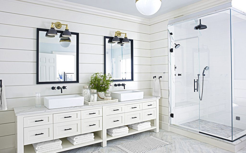 best toronto bathroom Renovation