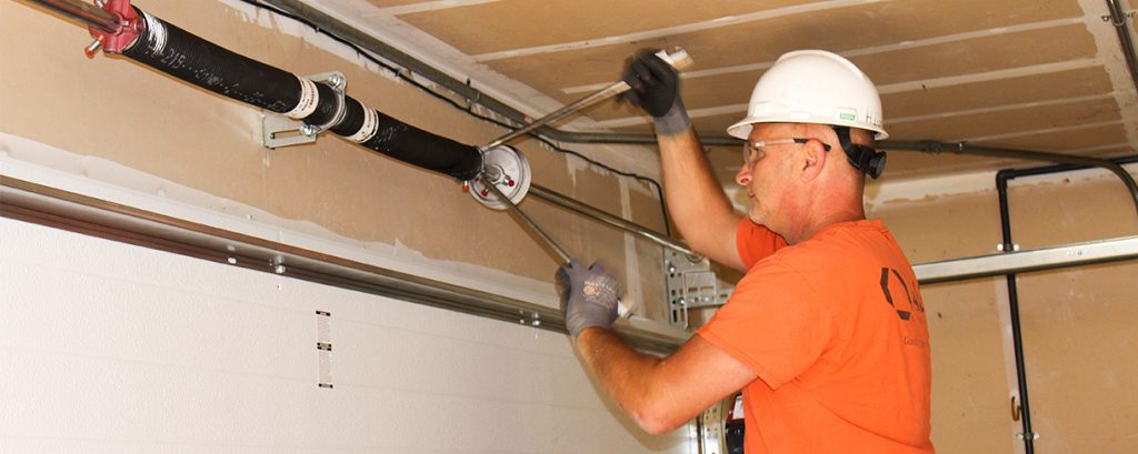 garage door repair company in orleans